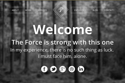 theme wordpress Viewpoint